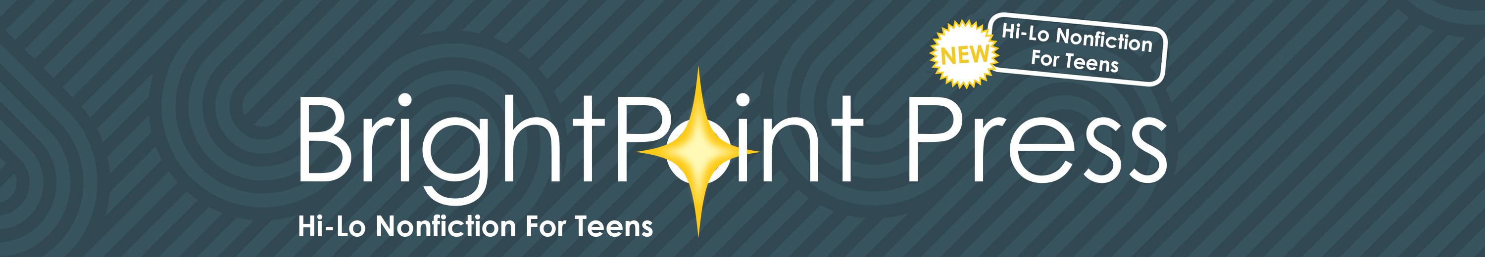 BrightPoint Press header