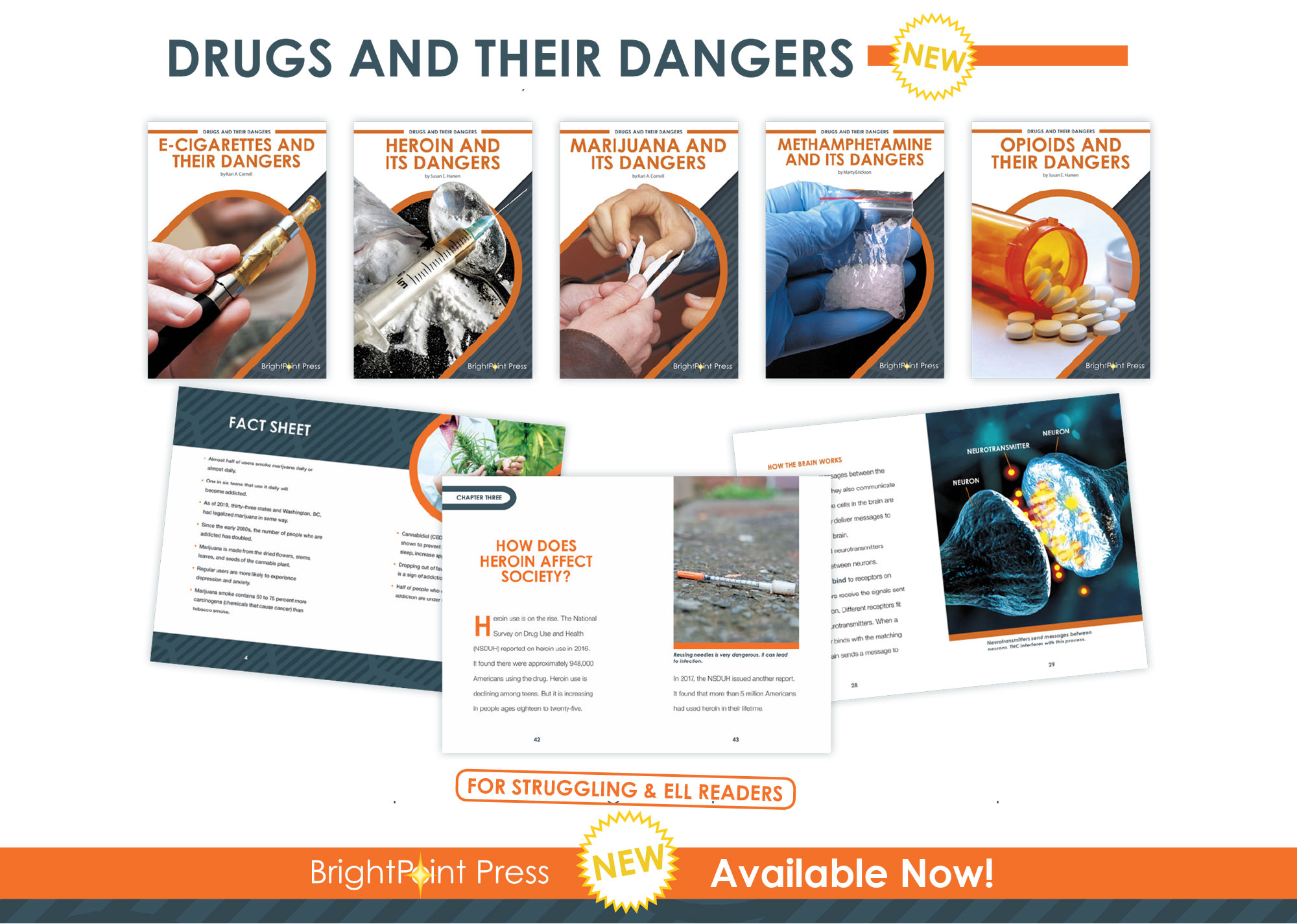 Drugs and Their Dangers